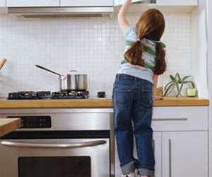 TIPS FOR DESIGNING KITCHENS WITH BABIES AND CHILDREN