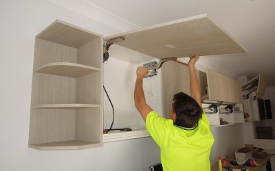 Fully Licensed and Insured Installers